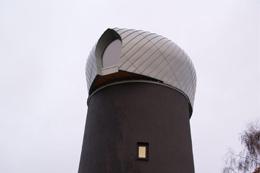 Zinc Tower