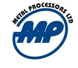 Metal processors logo